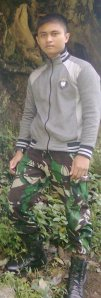Letnan. Inf. Dian Kurnia, S.Hum