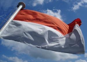 Indonesia Merdeka !!!