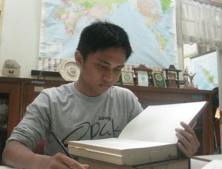 Budaya Menulis dan Membaca Harus Digalakan
