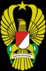 LOGO TNI ANGKATAN DARAT AD