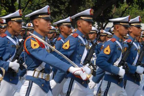 berhasil menjadi prajurit TNI yang tangguh dan profesional. Aamiin