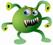Virus-Ramnit a